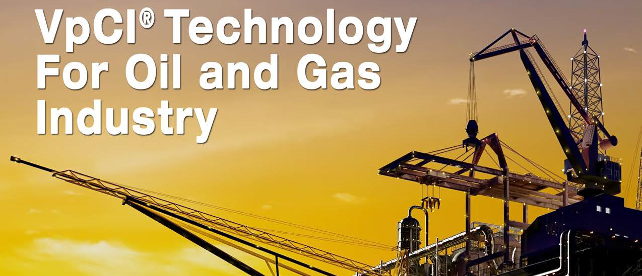 VpCI for Oil and Gas
