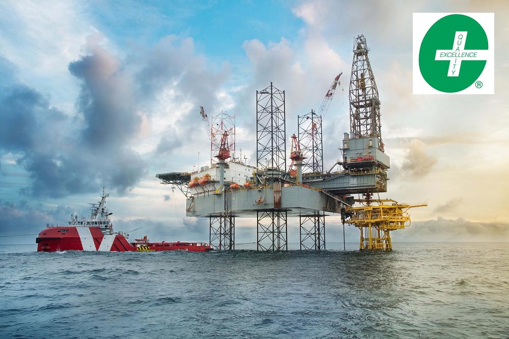 VpCI pentru Platforme petroliere