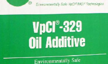 VpCI-329 aditiv uleiuri hidraulice, conservant