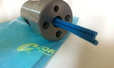 Protecție la interior pentru tuburi /țevi, Cor-Pak® Pipe Strip