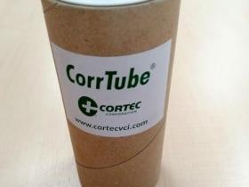 CorrTube® - un ambalaj de primă calitate