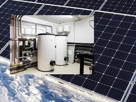 Echipamente de producere a energiei verzi & Smart Nano-VpCI