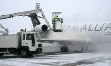 Aditiv VpCI - fluide degivrare aeronave (protectie la sol), sisteme de racire