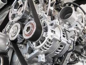 Conservare componente metalice din industria automotive
