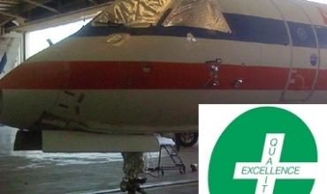 CorrLam - Aircraft Moisture Barrier, MIL-PRF-131