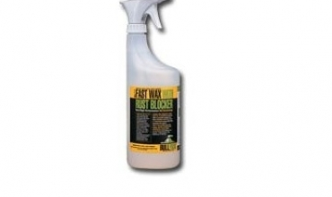 Ceara lichida ultra rapida, Bull Frog® Fast Spray Wax