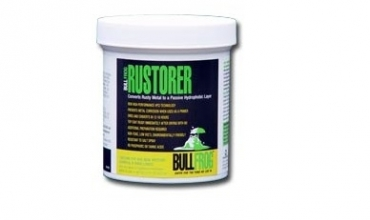 Grund pentru aplicare pe rugina, Bull Frog® Rustorer