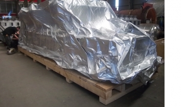 Material triplustrat laminat - CorrLam® VpCI® Barrier