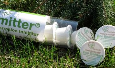 Capsula - emitor, EcoEmitter®