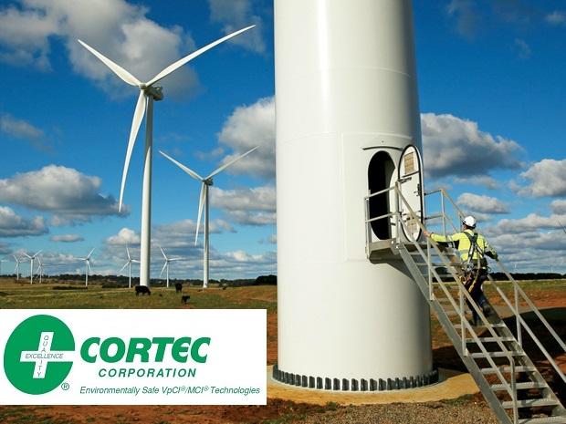 Turbine eoliene - protectie VpCI